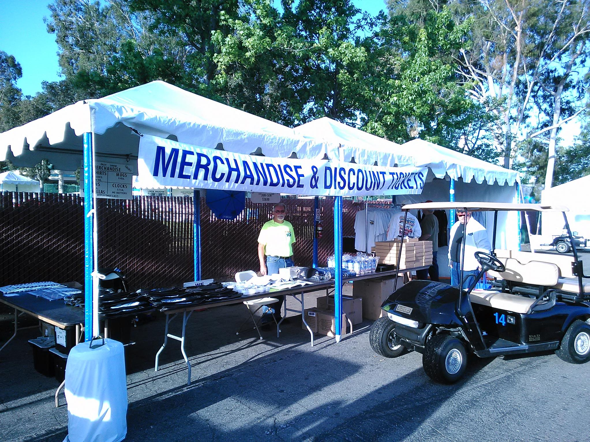 Click image for larger version.  Name:Merchandise Booth.jpg Views:768 Size:756.1 KB ID:1640